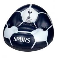 Tottenham Hotspur F.C. pripučiamas fotelis