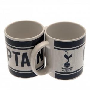 Tottenham Hotspur F.C. puodelis (Captain)