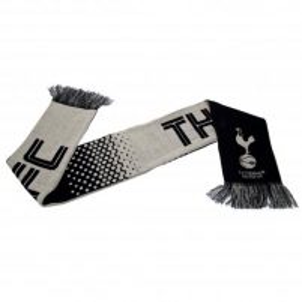 Tottenham Hotspur F.C. šalikas (Dvispalvis)