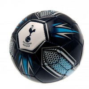 Tottenham Hotspur F.C. treniruočių mini kamuolys (Juodas)