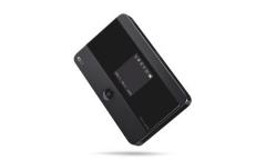 TP-Link M7350 4G LTE Mobile Wi-Fi, SIM slot, micro SD slot, 150Mb/s 2,4/5GHz