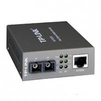 TP-Link MC100CM šviesolaidinis konverteris daugiamodinis, 2km