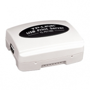 TP-Link TL-PS110U spausdinimo serveris 1xUSB, 1xRJ-45 Printeru piederumi