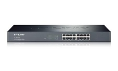 TP-Link TL-SG1016 Switch Rack 16x10/100/1000Mbps