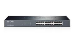 TP-Link TL-SG1024 Switch Rack 24x10/100/1000Mbps