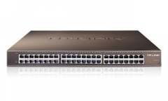 TP-Link TL-SG1048 Switch Rack 48x10/100/1000Mbps