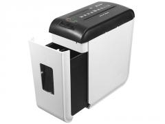 TRACER Opencut smulkintuvas su ištraukiamu krepšiu Paper shredders