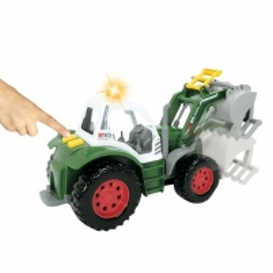 Traktorius Farm Tractor