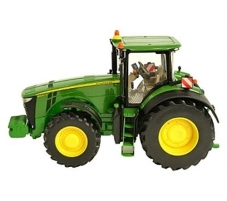 Traktorius Tomy Britains Tractor 8400R 339 Toys for boys