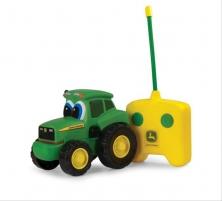 Traktorius Tomy R/C Johnny Tractor 285 RC technika vaikams