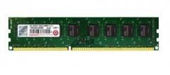 Transcend 4GB DDR3 1333 U-DIMM (2Rx8)