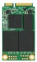 Transcend SSD370  128GB mSATA 6GB/s, MLC (read/write;  560/310MB/s) MO-300A
