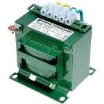 Transformatorius 50VA, 230/24V, 2A, skirtas elektroninių prietaisų maitinimo sistemoms, Breve TMM 50/A230/24V/2A Strāvas mērīšanas transformatori