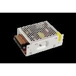 Transformatorius elektroninis 100W, 12V, 8,5A, DC, IP20, CCTV Įtampos transformatoriai