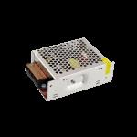 Transformatorius elektroninis 100W, 12V, 8,5A, DC, IP20, CCTV