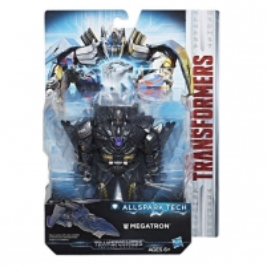 Transformeris C3683 / C3367 Transformers Allspark Tech Megatron Robots toys