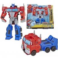 Transformeris E3639 / E1886 Hasbro Transformers Прайм Optimus Prime Robots toys