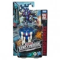 Transformeris E7146 / E7124 Transformers Toys Generations War for Cybertron: Earthrise Battle Masters WFC-E1 Sound Robots toys