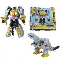 Transformeris Hasbro Transformers E1908/E1886 Grimlock 19 см