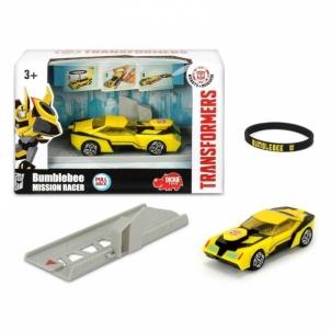 Transformeris Mission Racer Bumblebee