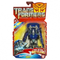 Transformers 89176 FAST ACTION Electro Whip
