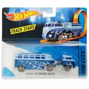 Trasa BFM60 Hot Wheels Track Stars - Custom Volkswagen Hauler MATTEL