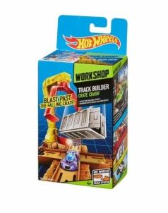 Trasa BGX73 / BGX66 Mattel HOT WHEELS TRACK BUILDER HW WORKSHOP