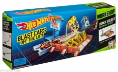 Trasa CFS69 / BGX75 Mattel - Hot Wheels Track Builder