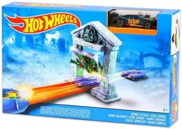 Trasa DJF03 / BGH87 Mattel Hot Wheels