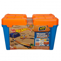 Trasa Hot wheels DWW95
