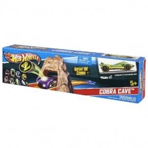 Mattel Hot Wheels Cobra Cave X9275 / W5367