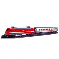 Traukinukas 203563900 City Train Railway children