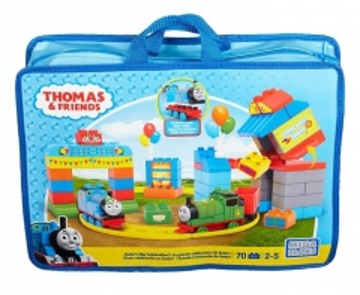 Traukinukas CNJ13 Mega Bloks Thomas & Friends CNJ13 MATTEL