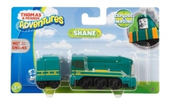 Traukinukas DWW30/FJP52 Fisher-Price Thomas & Friends Adventures, Shane