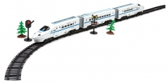Traukinys Doy Multiple Units train 608041395 Geležinkelis vaikams