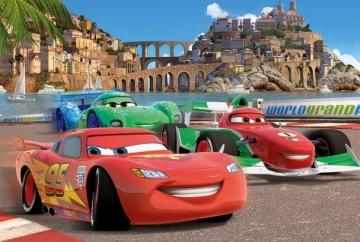 TREFL 13117 Puzzle Cars 2 Porto-Korse, 260 detalių Atjautības kids