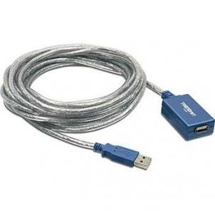 TRENDNET USB EXTENDER CABLE USB kabeliai kompiuteriams