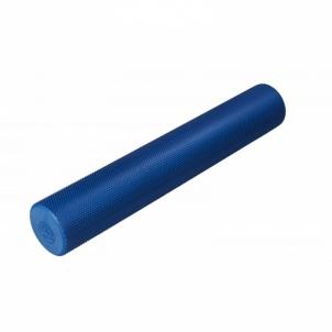 Trendy masažinis volas Largo - mėlynos spalvos Jogu un pilatės
