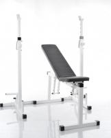 Treniruočių suolelis Pioner Exercise benches and racks