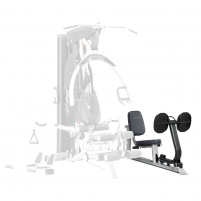 Treniruoklis Body Craft Elite Leg Press