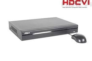 Tribrid įrenginys 8kam HCVR7108HE-S3