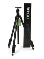 Trikojis Benro A-150F+BR0 Camera mounts