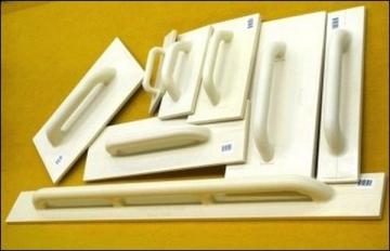 Trintuvė poliuretaninė 24x48cm Plastering, bricklaying tools