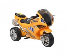 Triratis motociklas HECHT 52132 Dviračiai, triračiai vaikams