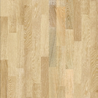 Trisluoksnis parketas 2250*190*13,5 Ąžuolas light brushed Rustic Wooden flooring (parquet floors, boards)