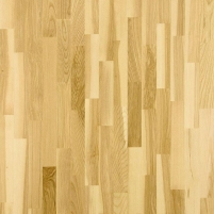 Trisluoksnis parketas 2250*190*13,5 Uosis lakuotas Classic Koka grīdas segumi (parketa grīdas dēļi)