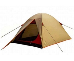 Triple tent Freetime ISIS 3