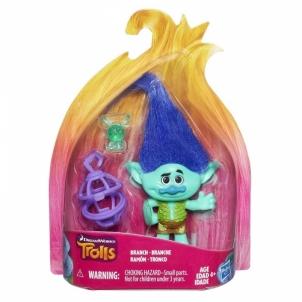 Trolis B7347 / B6555 DreamWorks Trolls Branch Collectible