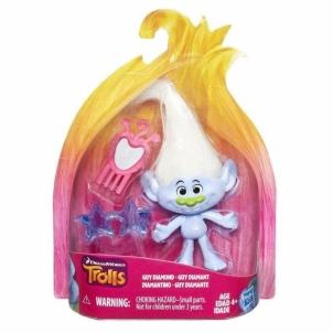 Trolis B7350 / B6555 TROLLS DreamWorks Trolls Guy Diamond