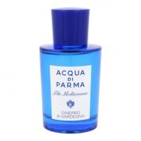 Tualetinis vanduo Acqua Di Parma Blu Mediterraneo Ginepro di Sardegna EDT 75ml